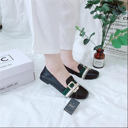 Giày búp bê MWC NUBB- 2151