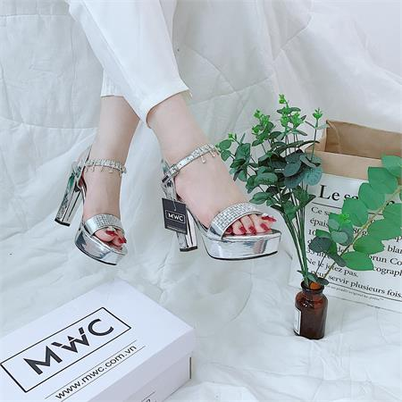 Giày cao gót MWC NUCG- 3782