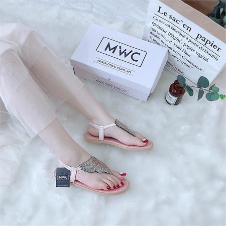 Giày sandal nữ MWC NUSD- 2676