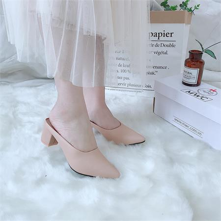 Giày cao gót MWC NUCG- 3789