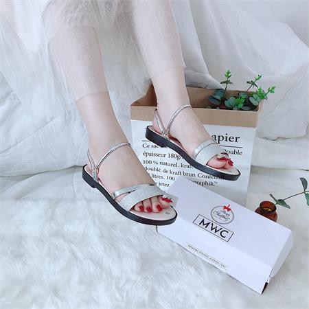 Giày sandal nữ MWC NUSD- 2677