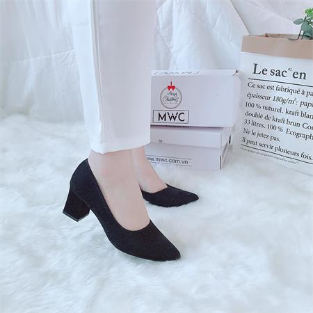 Giày cao gót MWC NUCG- 3792