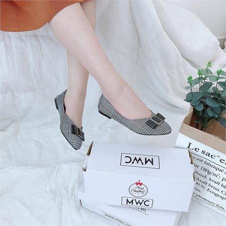 Giày búp bê MWC NUBB- 2155