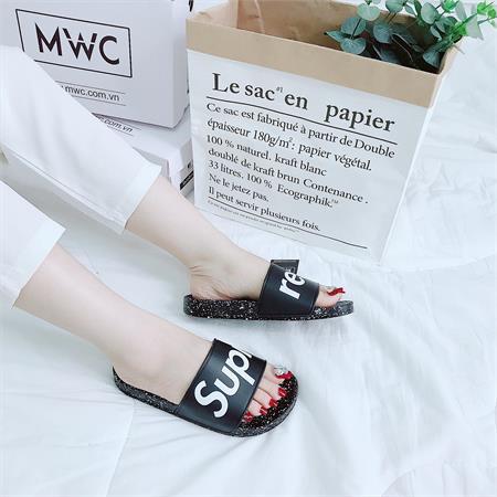 Dép nữ MWC NUDE- 3173
