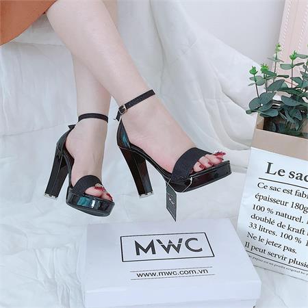 Giày cao gót MWC NUCG- 3799