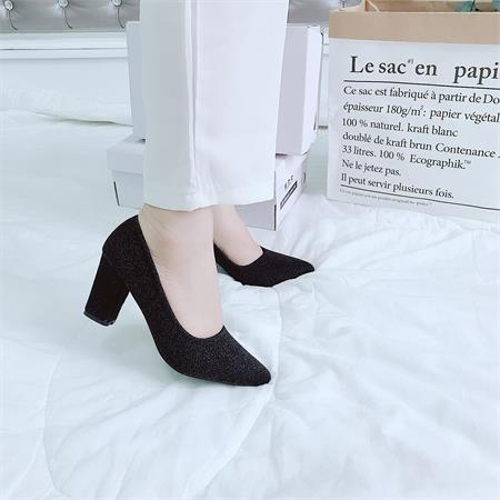 Giày cao gót MWC NUCG-3805