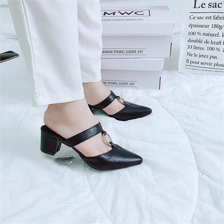 Giày cao gót MWC NUCG- 3797