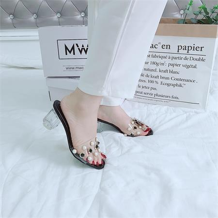Giày cao gót MWC NUCG- 3796