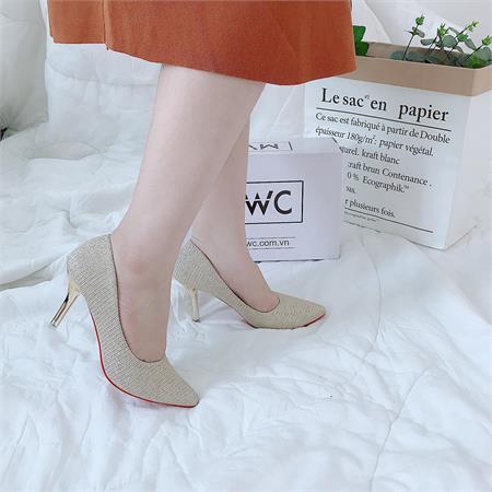 Giày cao gót MWC NUCG- 3798