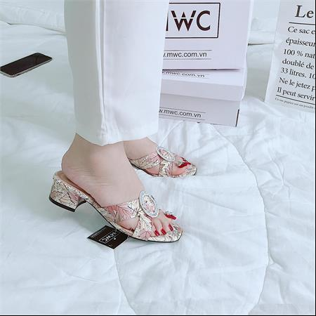 Giày cao gót MWC NUCG- 3768
