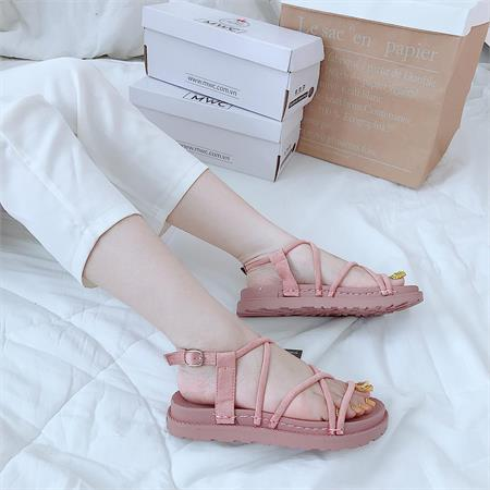 Giày sandal nữ MWC NUSD- 2687