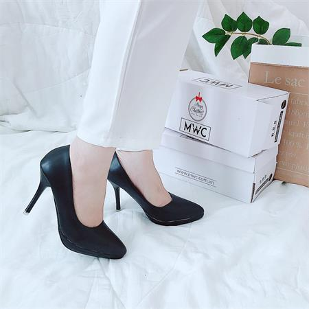 Giày cao gót MWC NUCG- 3758