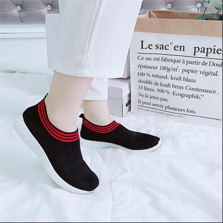 Giày Slipon nữ MWC NUSL- 1561