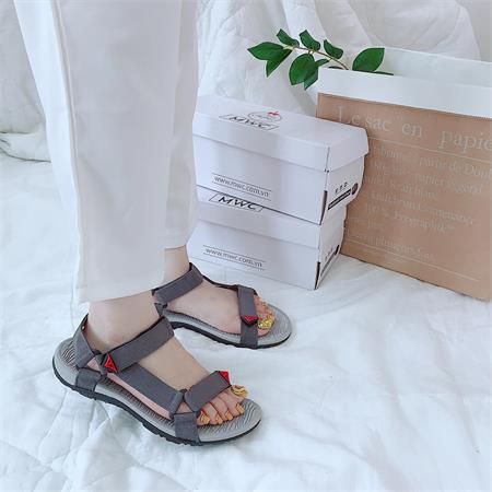 Giày sandal nữ MWC NUSD- 2682