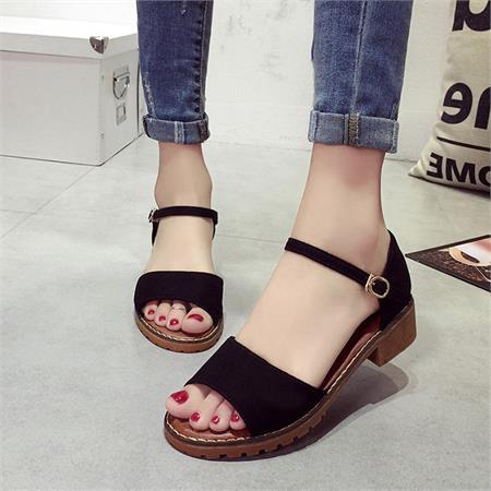 Giày sandal nữ MWC NUSD- 2679