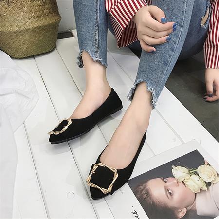 Giày búp bê MWC NUBB- 2152