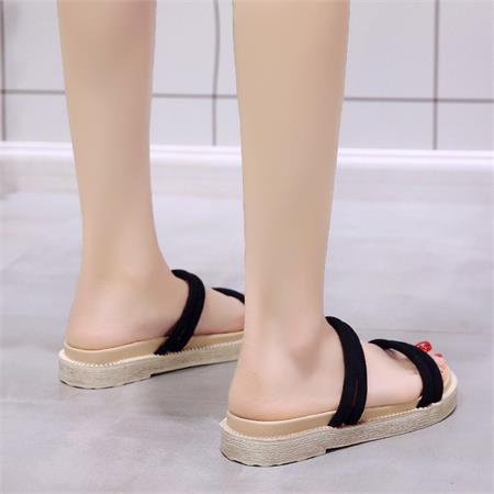 Giày sandal nữ MWC NUSD- 2685