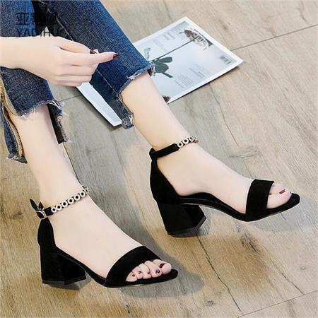 Giày cao gót MWC NUCG- 3794