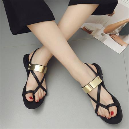Giày sandal nữ MWC NUSD- 2674