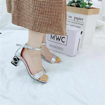 Giày cao gót MWC NUCG- 3559