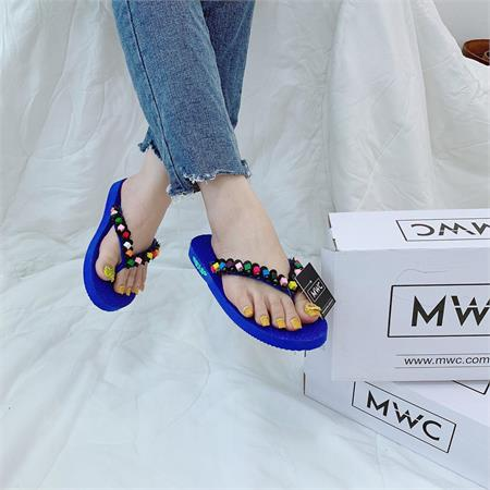 Dép nữ MWC NUDE- 3181