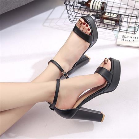 Giày cao gót MWC NUCG-3806