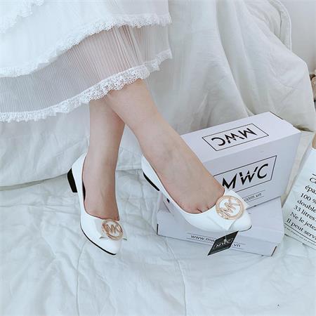 Giày búp bê MWC NUBB- 2158