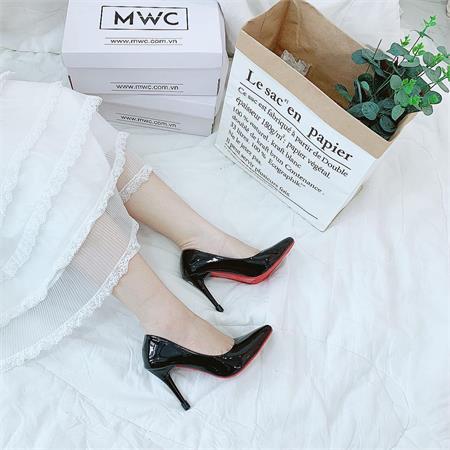 Giày cao gót MWC NUCG-3807