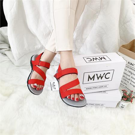 Giày sandal nữ MWC NUSD- 2684