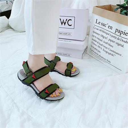 Giày sandal nữ MWC NUSD- 2681