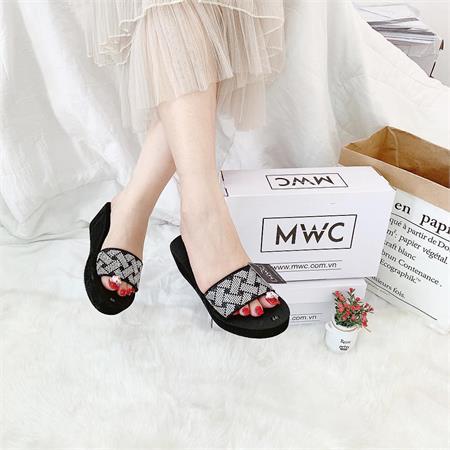 Dép nữ MWC NUDE- 3179