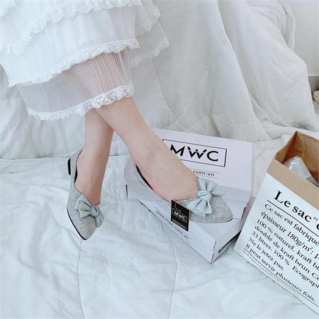 Giày búp bê MWC NUBB- 2161