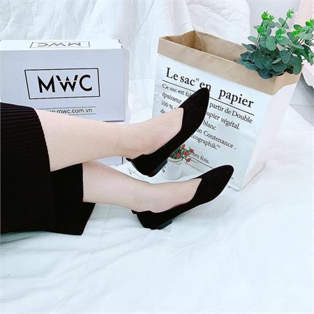 Giày búp bê MWC NUBB- 2169