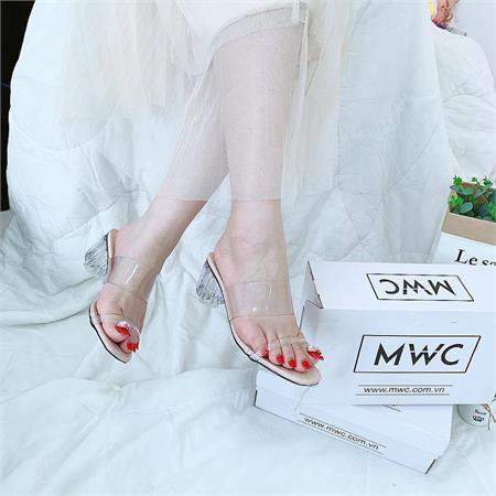 Giày cao gót MWC NUCG-3809