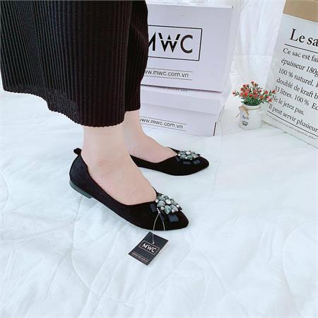 Giày búp bê MWC NUBB- 2164