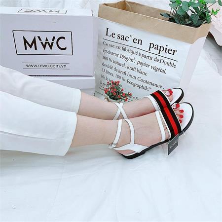 Giày sandal nữ MWC NUSD- 2691