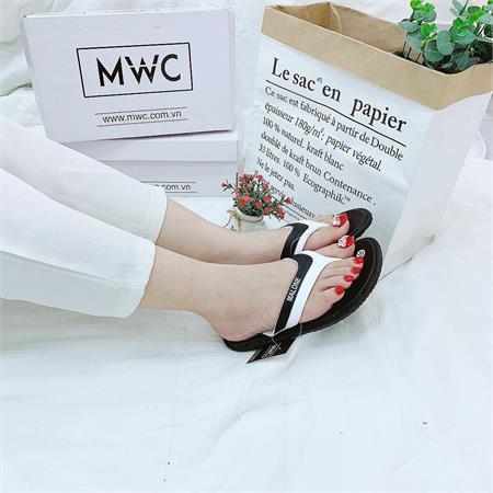 Dép nữ MWC NUDE- 3197