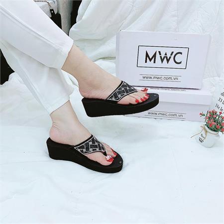 Dép nữ MWC NUDE- 3180