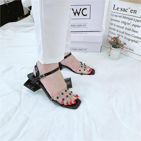 Giày cao gót MWC NUCG- 3800