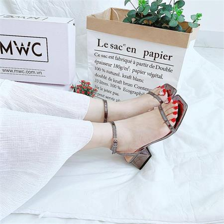 Giày cao gót MWC NUCG-3812