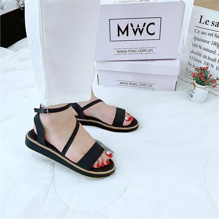Giày sandal nữ MWC NUSD- 2694
