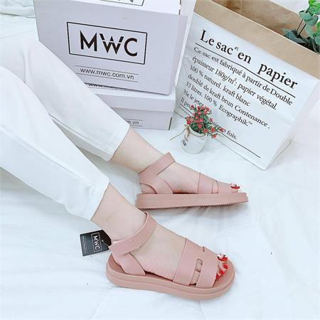 Giày sandal nữ MWC NUSD- 2700