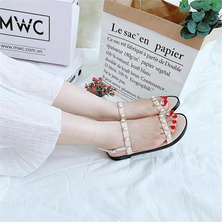 Giày sandal nữ MWC NUSD- 2697