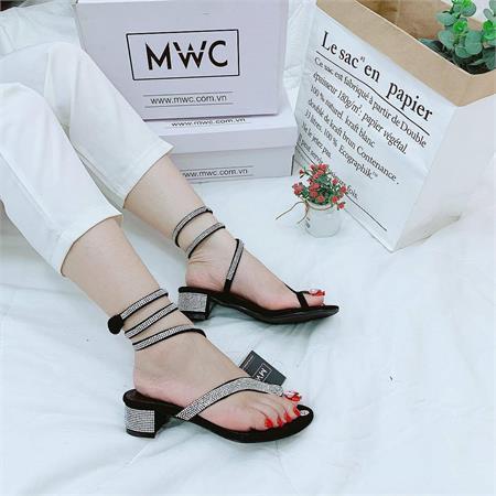Giày cao gót MWC NUCG- 3786