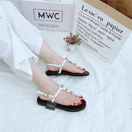 Giày sandal nữ MWC NUSD- 2703