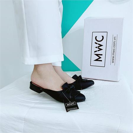 Dép nữ MWC NUDE- 3192