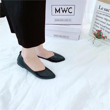 Giày búp bê MWC NUBB- 2170