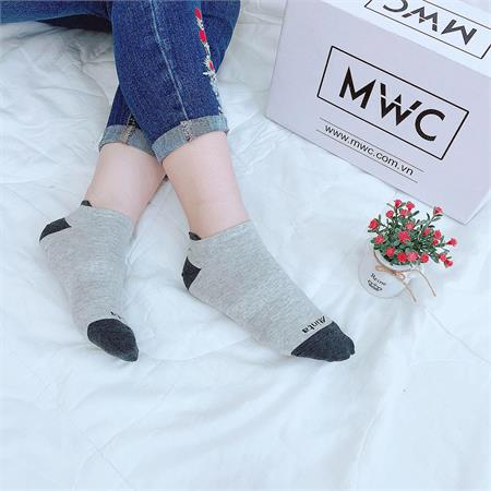 Vớ nam nữ MWC - AT19