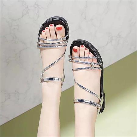 Giày sandal nữ MWC NUSD- 2701
