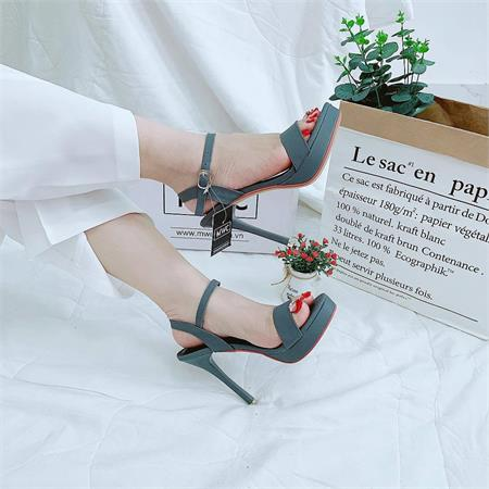 Giày cao gót MWC NUCG- 3803